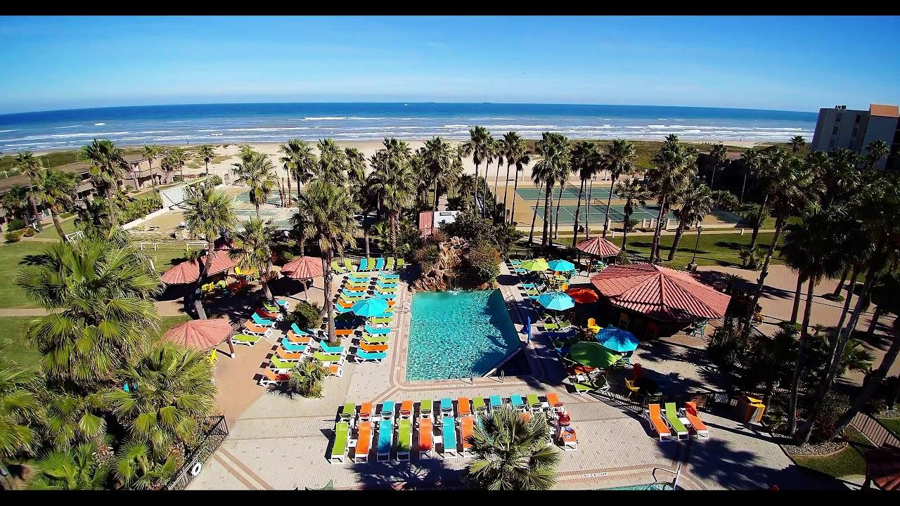 Isla Grand Beach Resort 4k You