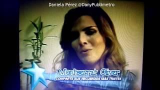 Montserrat Oliver - Serial Confesiones