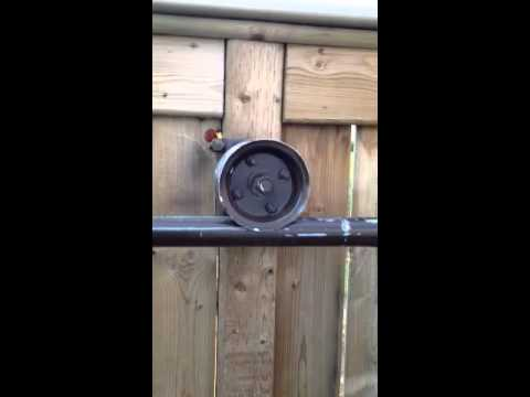 Sliding Gate Youtube
