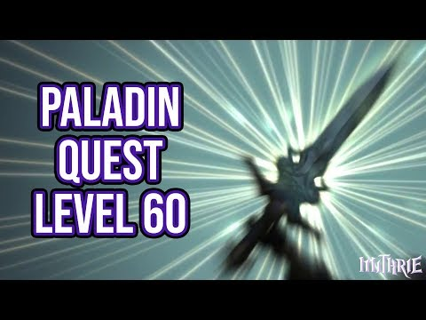 Repeat FFXIV Paladin Macros (PT1) by WASD Fit - You2Repeat