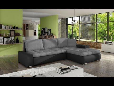 Corner sofa PK181