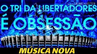Baixar ⏭️O TRI DA LIBERTADORES E OBSESSÃO (MÚSICA NOVA) !! canal - cruzeiro TV