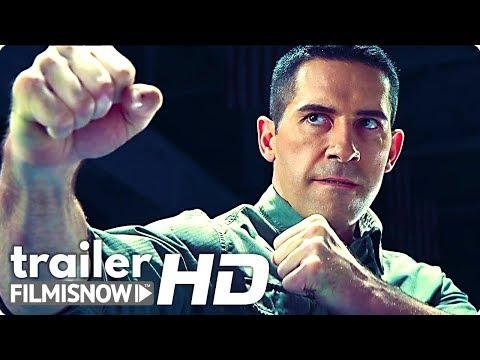 IP MAN 4 (2019) US Teaser Trailer | Donnie Yen, Scott Adkins Martial Arts Action Movie