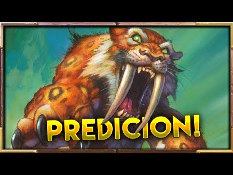 Best Predictions! Ep.9 | Hearthstone Un'Goro