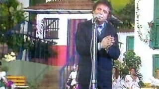 dyango esta noche quiero brandy vhs tv1986