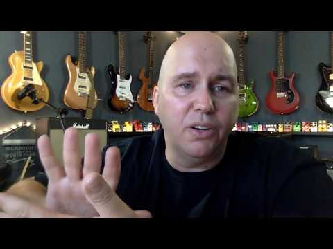 QA #24 The 65 Deluxe Reverb vs 68 Deluxe? What Tools do guitarist need?