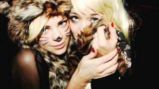 Alex C. feat Yasmin K. - Amigos Forever / Friends Forever. ♥