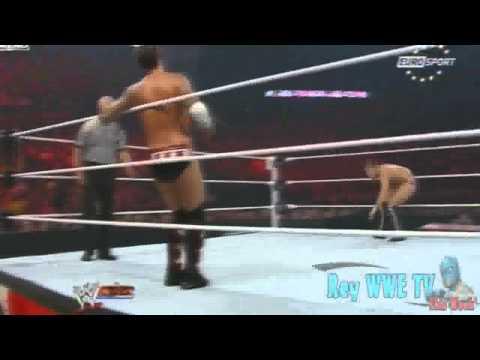 WWE This Week 2 7 2012 EuroSport Deutsch (German) Part 2/2