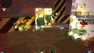 創世槍神 BrickForce 實況 Episode 2 第二集:不刪檔封測之初戰