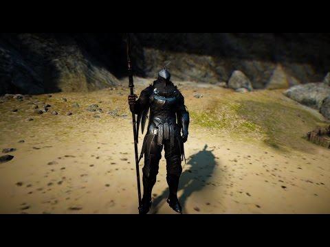 Black Desert Kr - Making +3 alchemist clothes