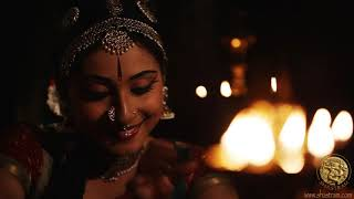Qi - Indian Classical Dance video for Shastram
