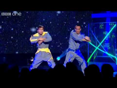 Week 6: Tommy and Mark  - Hip Hop  So You Think You Can Dance  BBC One