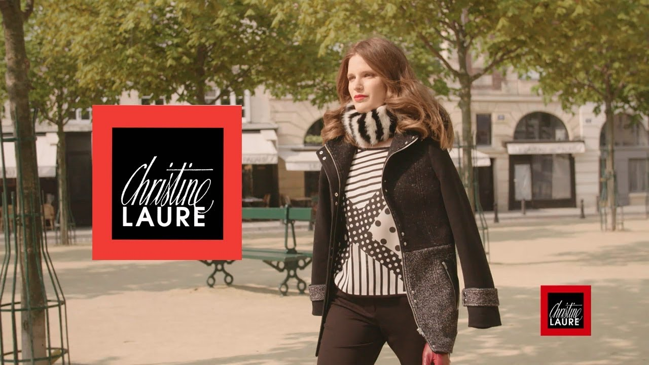 catalogue christine laure nouvelle collection