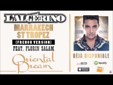 L'Algérino - Marrakech St Tropez (French Version) [Audio Officiel]