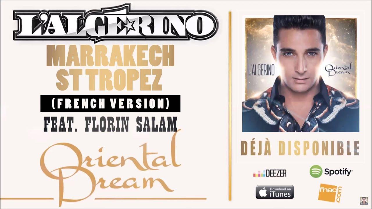 L'Algérino - Marrakech St Tropez (French Version) [Audio]