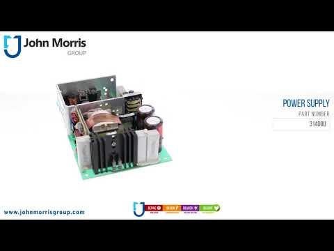 Power Supply | John Morris Group