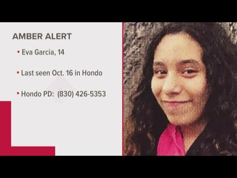 Have You Seen Her? Amber Alert Issued For Missing 14-year-old Girl
