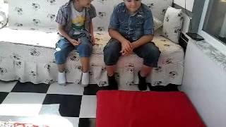 Emir ve Yunus