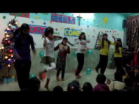 MohaBBat-Hindi Christian Song-Kaisa Suhana mausam hai