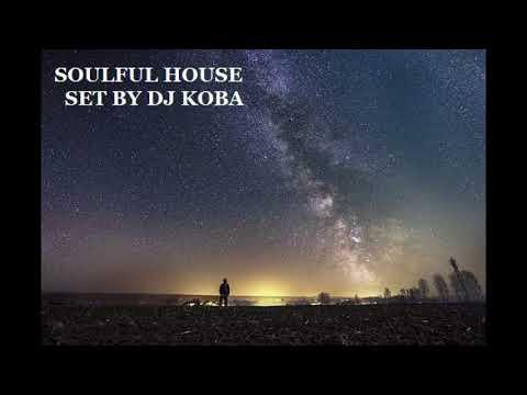 Soulful House Live Set by DJ KOBA Vol.4 2018.04.02@club about