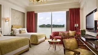 The St  Regis Singapore || ORCHAD HOTEL || SINGAPORE