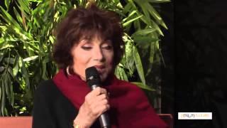 Judith Magre   «Oscar et la Dame Rose»   Théâtre Rive Gauche