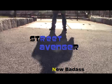 Street Avenger [A Crime Action Short Film] 2017