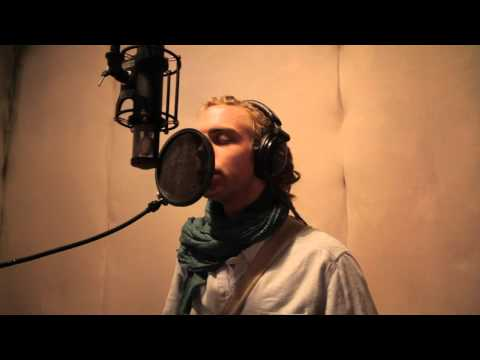 "BandPage Sessions: Trevor Hall ""Different Hunger"""