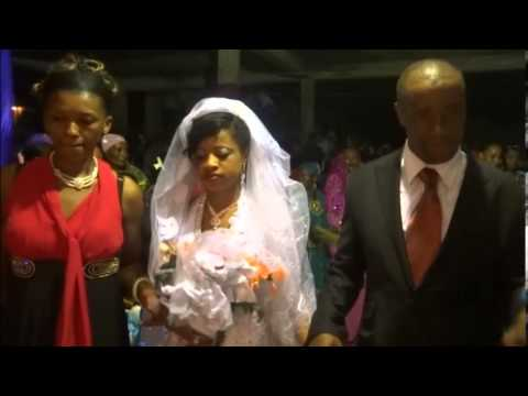 mariage zakia oukumbi avec des bonus