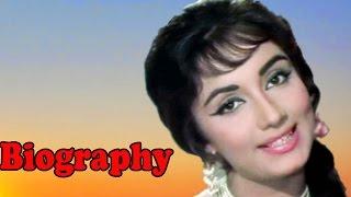 Sadhana Shivdasani - Biography