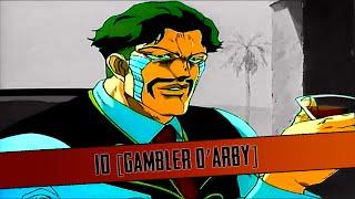 jojo s bizarre adventure oav hd 10 gambler d arby