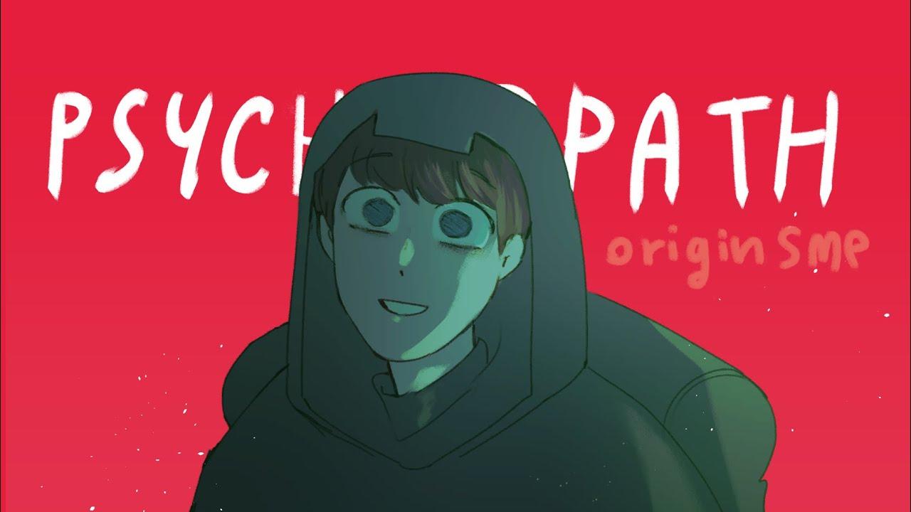 Tubbo is a psychopath - OriginSMP Animatc
