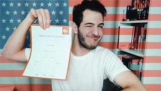 ОБУЧЕНИЕ В США, МОЙ ОПЫТ | Школа по изучению английского языка EC New York | Linguatrip