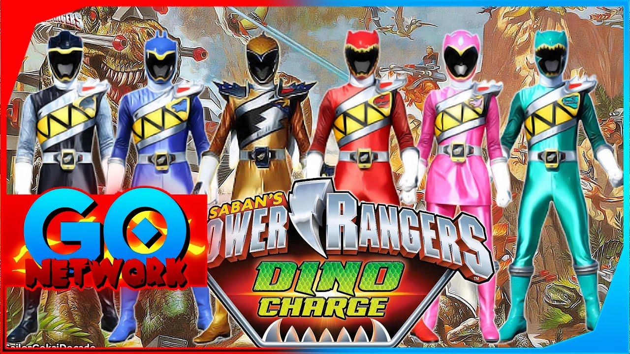 Download Power Rangers Dino Charge | 1.Bölüm | Geçmişten Gelen Güçler |  Bluray | Full HD | Türkçe Dublajlı