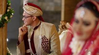 Wedding Ceremony of Shanju Islam & Pritu Islam by M.S Digital Video