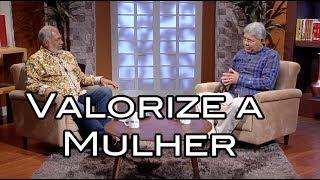 Valorize a Mulher / Sala de Prosa T2 Ep 48
