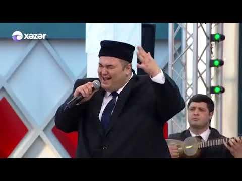 Tuqay İsmayılov muğam ustadlarını parodiya etdi – Söhbət Var