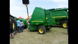 AGRO-TECH Minikowo 2014 05.07.2014r