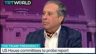George Washington University Professor of Politics, Gary Nordlinger comments on Buzzfeed's report