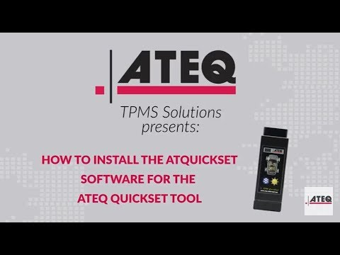 ATEQ QUICKSET DRIVERS WINDOWS 7 (2019)