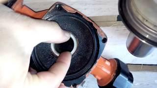 видео резонирующий шум конструкий/труб