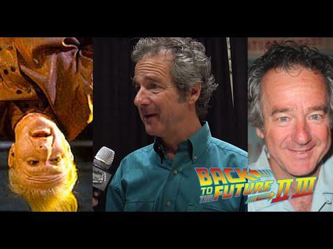 Hamilton Comic Con 2015: Jeffrey Weissman