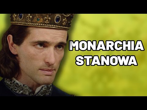 Monarchia Stanowa -
