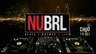 NuBRLRadio: DSTNY Live Interview with Lil' Thrilla & DJ Alive (11/16/18)