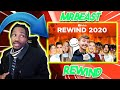- Reacting to Mr. Beast Youtube Rewind 2020, Thank God It