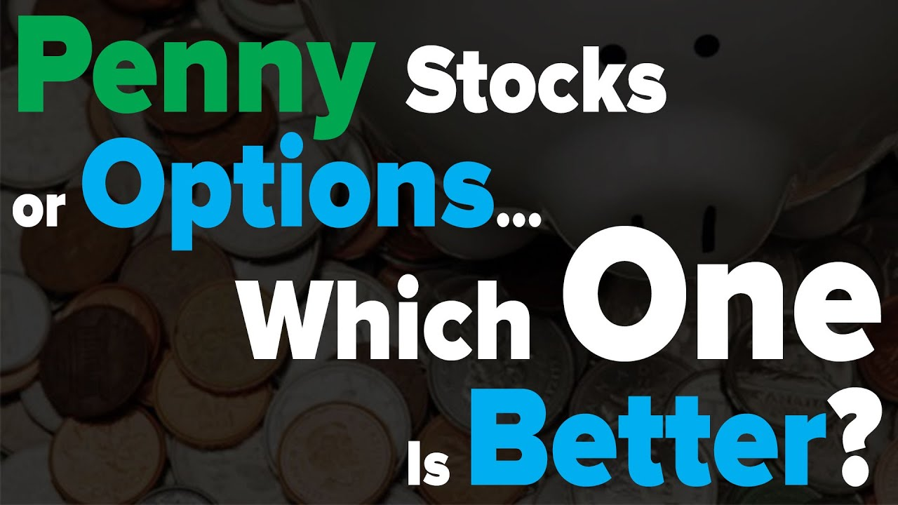 Is it better to trade options or stocks