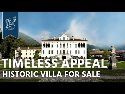 Amazing Property For Sale In Belluno | Veneto, Italy - Ref. 0558