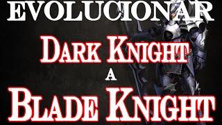 Como Evolucionar de DK a BK Mu online