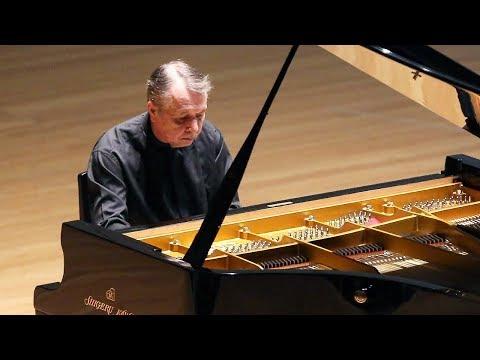 Mikhail Pletnev plays Rachmaninoff - Preludes, Morceaux, Etudes-Tableaux (Warsaw, 2017)