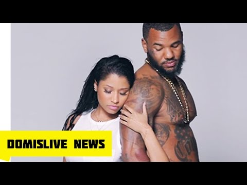 The Game & Nicki Minaj Diss Meek Mill for Supporting Remy Ma Shelter  Shether Diss Song Instagram
